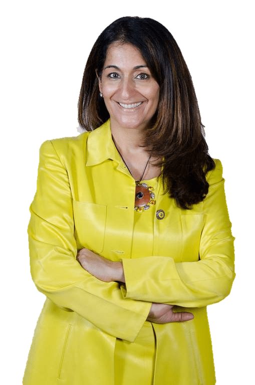 Reshma Parvani