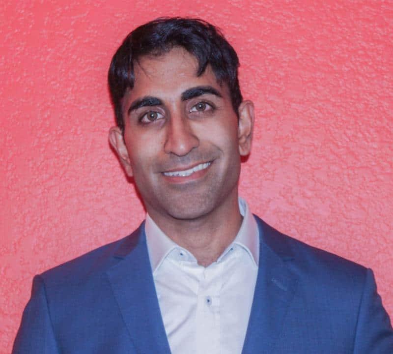 Vishal Parvani